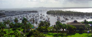 Coconut Grove Travel Guide