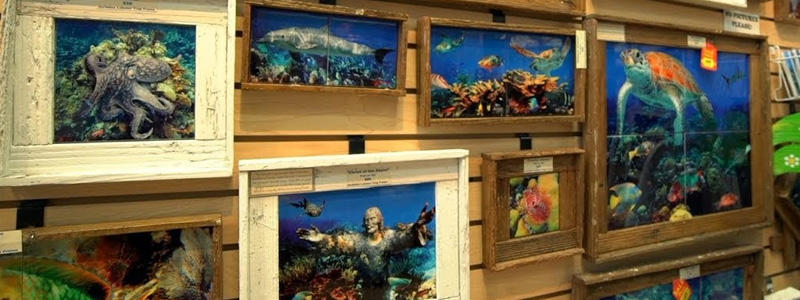 Art of the Florida Keys