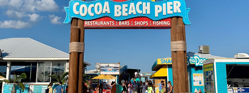 Travel Guide to Cocoa Beach