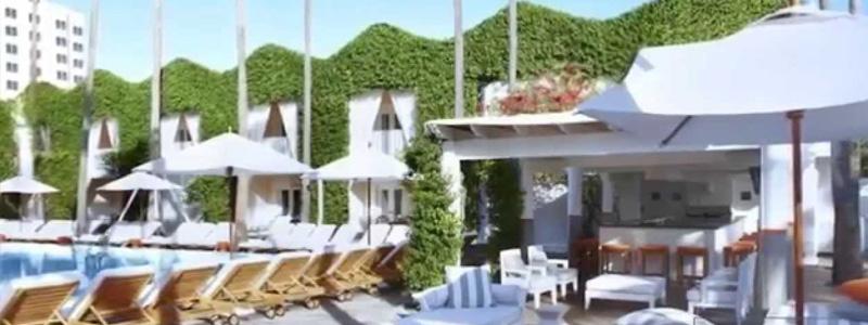 Delano Hotel South Beach