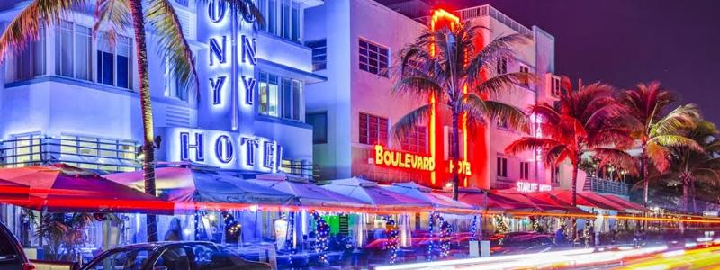 Free Attractions Miami, Florida