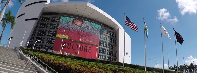 Hotels Near American Airlines Arena