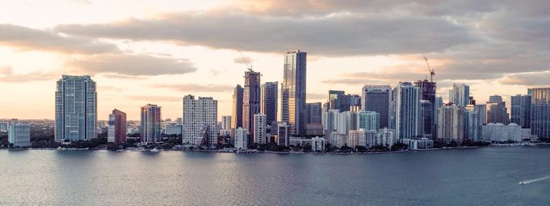 Living in Miami