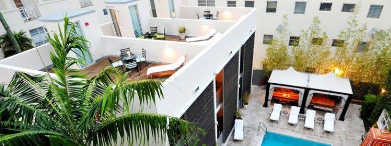 Top Hotels Miami Beach